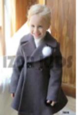 DeerKids Grey Coat / 11