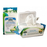 Bamboo Baby® Tooth & Gum Wipes-30ct