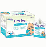 BW Tiny Eyes Purified Cleansing Wipes - 30ct