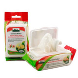 Bamboo Baby® Pacifier & Toy Wipes-30ct