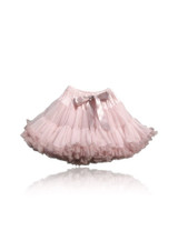 Dolly Pettiskirt - Isabella Pink/ Rose& Dusty Pink