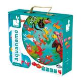 Aquanemo Suitcase