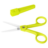 BB LUV Ceramic Food Scissors/ Küt-lime