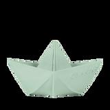 Oli & Carol Origami Boat