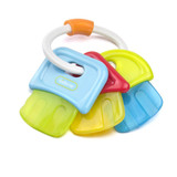 Kidsme - Baby Toys - Teether Keys