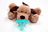 Classic Collection - Brown Puppy