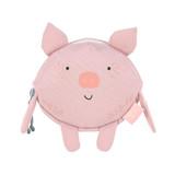 Lassig - Mini Bum Bag - Bo pig/ Small