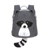 Lassig - Tiny Backpack - Racoon/ Medium