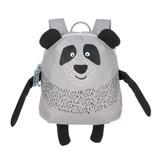 Lassig - Backpack -Panda Pau/ Large