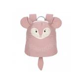 Lassig - Tiny Backpack - Chinchilla/ Medium