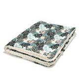 La Millou Large Blanket- PAPAGAYO- ECRU