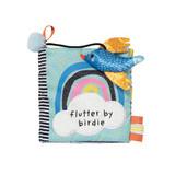 Manhatton Toy Flutter By Birdie Book