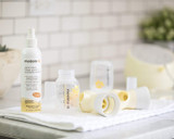 Medela Quick Clean Breast Pump & Accessory Sanitizer Spray, 8 Ounce