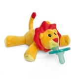 WubbaNub Infant Pacifier-Lion