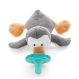 WubbaNub Infant Pacifier-Baby Penguin