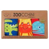 Zoocchini Organic Training Pants - Boys Ocean Friends