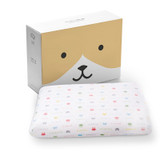 EMO Sleep Latex Kids' Adjustable Pillow