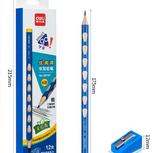 deli-58181 HB pencil