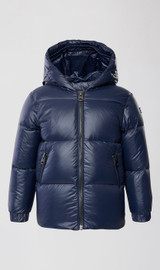 Mackage Morgan/ Unisex Baby Light Down Jacket without Fur