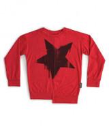nununu falling star shirt