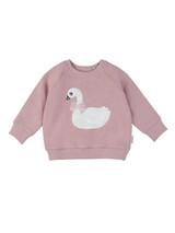 Huxbaby Swan Sweatshirt