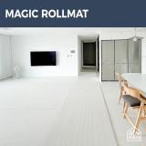 CreamHaus Magic Roll Mat