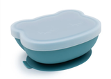 we might be tiny-bear stickie bowl(with lid)