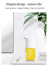 MI-Automatic Soap Dispenser KIT