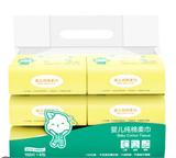 Purcutton-baby cotton Tissue