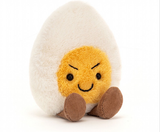 jellycat-Cheeky Boiled Egg (H3''*W6'')