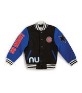 NU Letterman Jacket