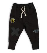 Inspiration Pants/ BLACK