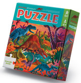 Crocodile Creek 60pc Foil Puzzle