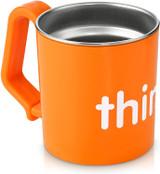 Thinkbaby BPA Free Kid's Cup- Orange