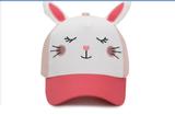 Kids 3D Cap - Bunny