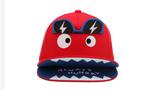Kids 3D Cap - Monster