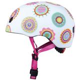 MICRO Helmet PC - Doodle Dot Matt