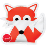 3 Sprouts Ice Pack/ Fox