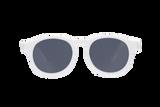 Babiator keyhole-wicked white