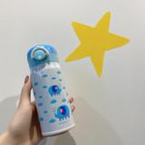 Bear Bens Pocket Bottle 350ML/480ML