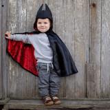 Spider/ Bat Toddler Cape (2-3y)
