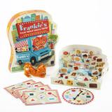 EI Frankie's Food Truck Fiasco Game