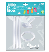 Drink in the Box - 12oz Replacement Parts Kit