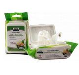 Bamboo Baby® Nose n' Blows Wipes-30ct