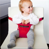 Minimonkey-Minichair Red