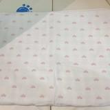 Infantmax Blanket/ Pink Heart