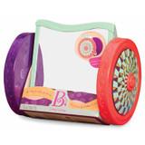 Looky-Looky Rolling Mirror