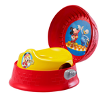 The Disney 3in1 Potty System
