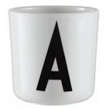 Design Letters AJ melamin cup