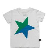 NUNUNU Colorful Star TShirt